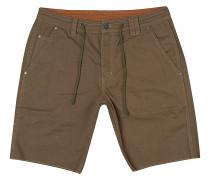 Craftman - Shorts - Grün