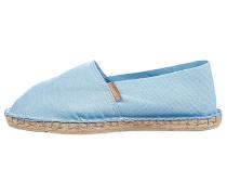 Classic Slip Ons - Blau