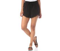 Viboudoir Ames - Shorts - Schwarz