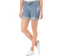 Vijules Hw - Shorts - Blau