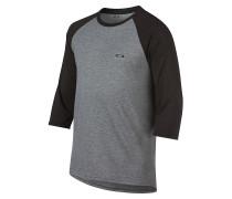 Link 3/4 Sleeve - Langarmshirt - Grau