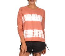 Hang Man - Sweatshirt - Orange
