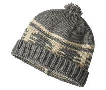 Sapka Mütze - Grau