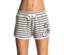 Scenic - Shorts - Grau