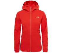 Nimble - Outdoorjacke - Rot