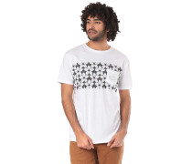 Planet Of The Lost - T-Shirt - Weiß