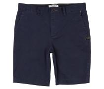 New Order - Shorts - Blau