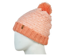 Bella Knit Pom - Mütze - Pink