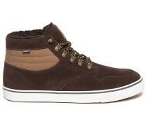 Topaz C3 Mid - Sneaker - Braun