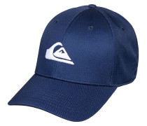Decades - Flexfit Cap - Blau