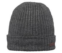 Wilbert Turnup - Mütze - Grau