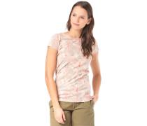 Mint D Organic - T-Shirt - Pink