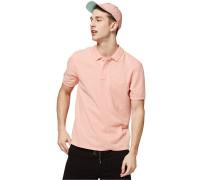 Pique Polo - Polohemd - Pink