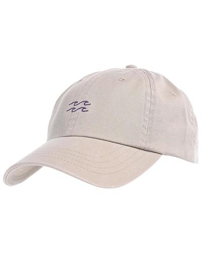 Stacked - Cap - Beige