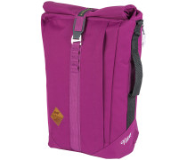 Scrambler 28L Rucksack - Pink