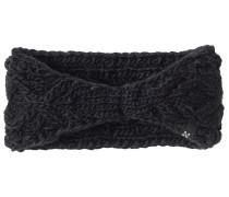 Ikats - Stirnband - Schwarz