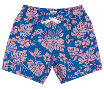 All Day Floral LB 16 - Boardshorts