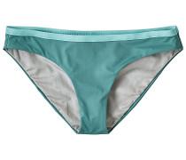 Solid Nanogrip Bottoms - Bikini Hose - Grün