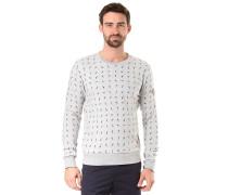 Ramon - Sweatshirt - Grau