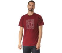 Raymond T-Shirt - Rot