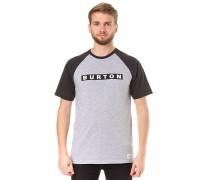 Vault - T-Shirt - Schwarz