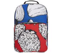 Backpack Rucksack - Mehrfarbig