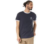 Lago - T-Shirt - Blau