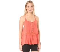 Summit Stone Cami - Top - Orange