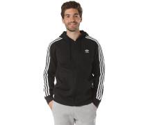 3-Stripes - Trainingsjacke - Schwarz