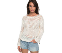 Blush Seaview - Strickpullover - Weiß