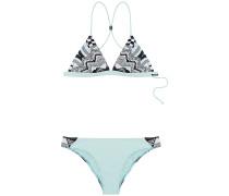 Bikini-Set - Bikini Set - Blau
