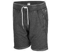 Couffo - Shorts - Schwarz