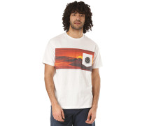 Action Original - T-Shirt - Weiß