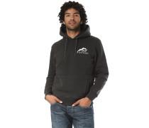 Skate Pullover - Kapuzenpullover
