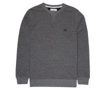 All Day Crew - Sweatshirt - Schwarz