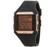 Maui Mini Tide - Uhr - Schwarz