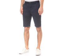 Howland Classic Wk - Shorts - Blau