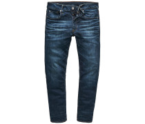 3301 Slim - Jeans - Blau