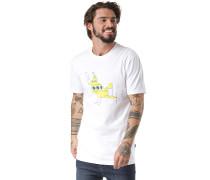 Uboot Gull - T-Shirt - Weiß