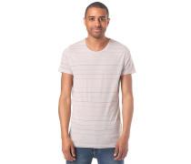 Tee - T-Shirt - Grau