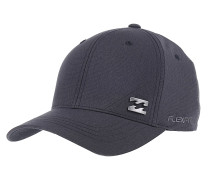 Station - Flexfit Cap - Schwarz