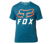 Heritage Forger - T-Shirt - Blau