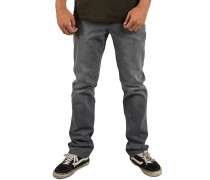 Solver - Jeans - Grau