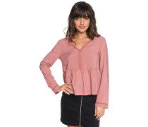 Far And Away - Bluse - Pink