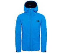 Frost Peak - Outdoorjacke - Blau
