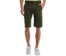 Skater - Cargo Shorts - Grün