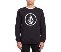 Stone Crew - Sweatshirt - Schwarz