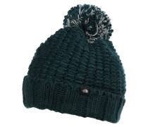 Cozy Chunky - Mütze - Grün