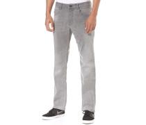 Lowfly - Jeans - Grau