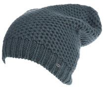 Cosy Wool Alpaca Mix - Mütze - Grün